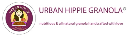 Tasty Goodness  in the delicious cereals of Urban Hiuppie Granola, Click here for more info and to buy granola online